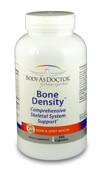 Bone Density Skeletal Support