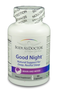 Good Night Sleep Aid Formula