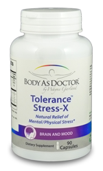 Tolerance Stress-X Relief Formula