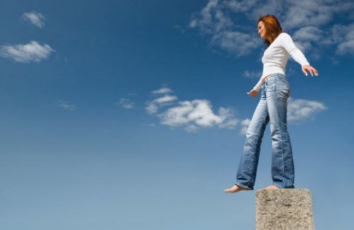 Body as Doctor | Be THE Balanced Woman