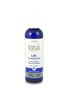 Life Transfusion Minerals - 2oz Travel Size