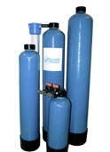 Whole House Water Filtration Collection