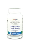 Respiratory Lung Health Bottle