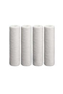 5 micron sediment pre-filter cartridge 4-pack Desc: 5 micron sediment pre-filter cartridge 4-pack