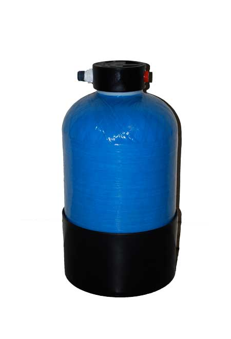 Undercounter water filter 20,000 gallon