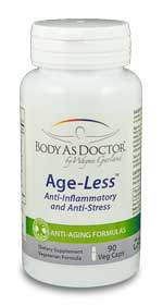 Ageless Anti-Inflammatory