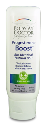 Natural Way To Boost Your Estrogen Progesterone