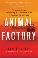 Book: Animal Factory