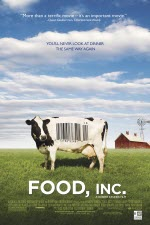Movie: Food, Inc.