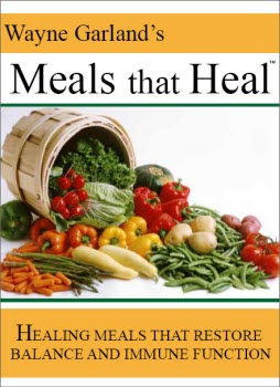 Meals that Heal Recipe Book