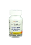 Aphrodite Daily Mega Nutrient for Women Bottle