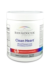 Clean Heart Blood Pressure Bottle