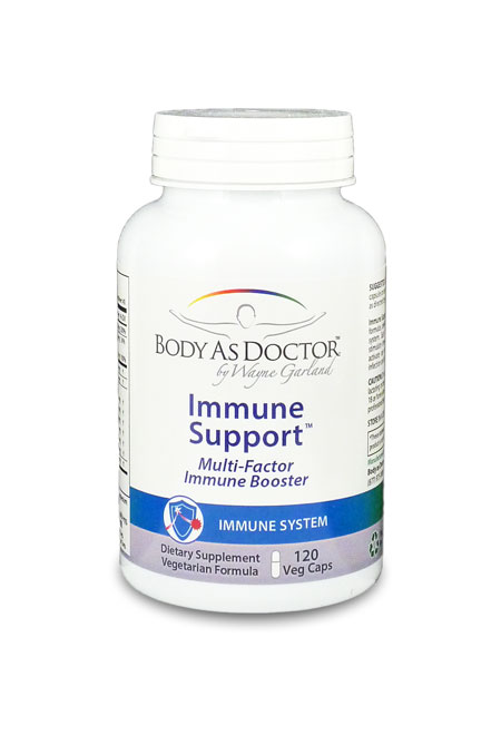 Immune Support Bottle