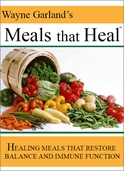 Meals That Heal Book