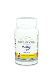 Methyl-B12 Bottle