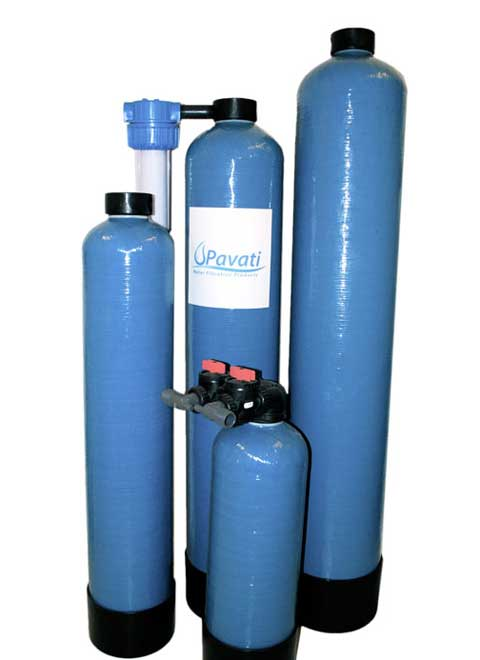 Whole House Water Filtration | Remove Chemicals, Heavy
