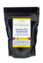 Protein Plus Mega-Superfood Bag