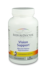 Vision Macular Rejuvenation Bottle