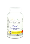 Zeus - Daily Mega Nutrient for Men Bottle
