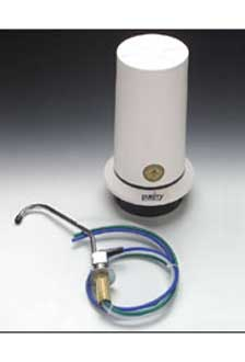 Purity Countertop or Undercounter Water Filter
